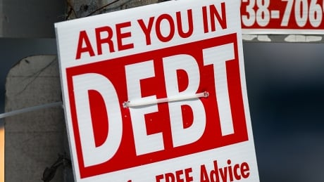 The consumer debt that goes poof when you die