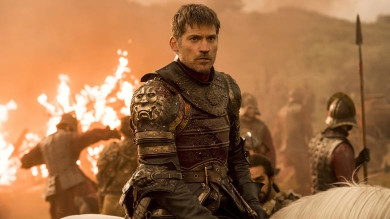 Indian police arrest 4 after Game of Thrones leak | CBC News