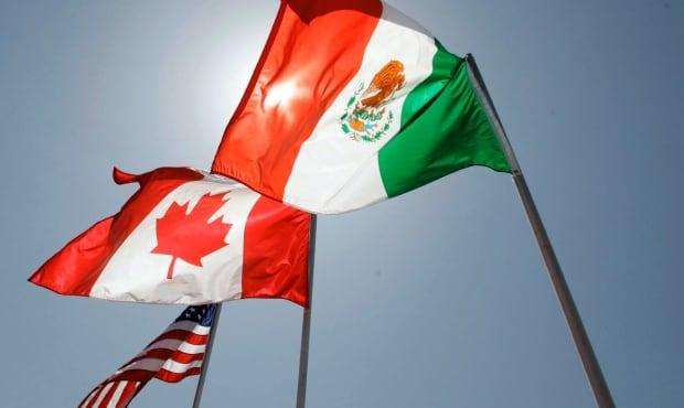 NAFTA Freeland 20170813