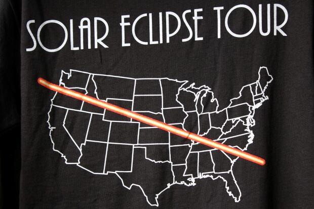 SOLAR-ECLIPSE/USA-PREVIEW