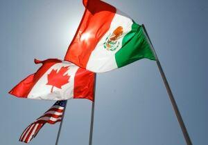 Mexico Negogiating NAFTA