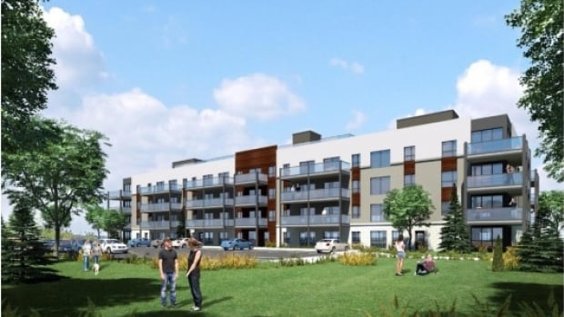 The City of Ottawa's planning committee has endorsed a proposal for a zoning change that will allow more units in the fourth phase of the development at 124 Battersea Crescent in Kanata.
