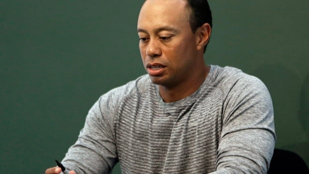 A toxicology report says Tiger Woods had a combination of marijuana and sleeping aids in his system when he was arrested on a DUI charge in May.