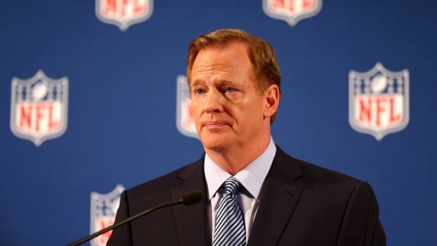 Roger Goodell: NFL fans should be understanding of national anthem protests