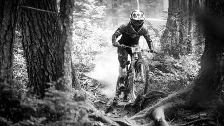 Canadian mountain bikers had big success at Crankworx: meet the mechanic supporting them