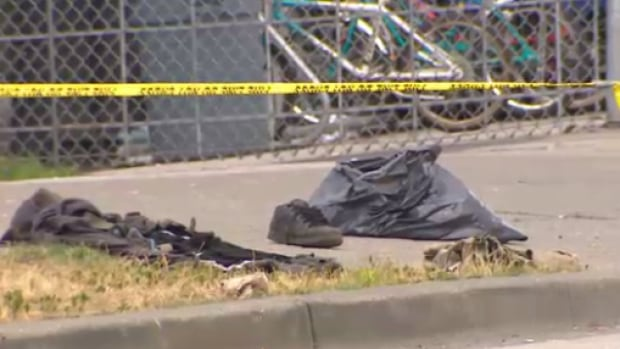 Robert Paterson, 40, was killed in a hit and run crash near 135A Street and 106 Avenue in Surrey in August, 2013.