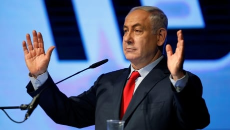 'Who's next?': Police investigations have some Israelis pondering Netanyahu's future