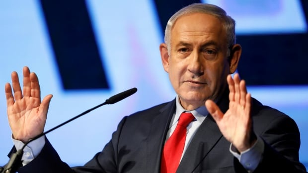 Israeli PM Netanyahu Plans Visit To Sochi To Meet With Putin