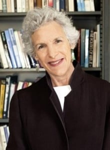 Dr. Joan Williams