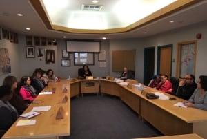 Rankin Inlet City Council MMIWG