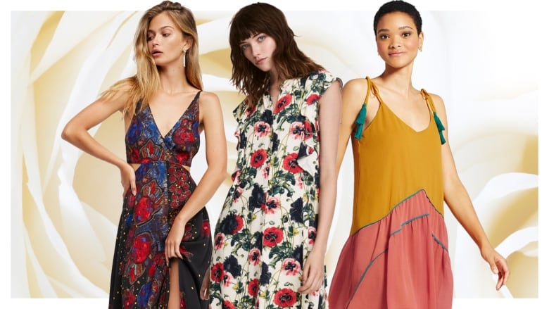 86f9e13e47 Chic and comfortable dresses to wear to all the weddings | CBC Life