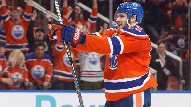 Edmonton Oilers' Leon Draisaitl signed an 8-year, $68 million extension on Wednesday.
