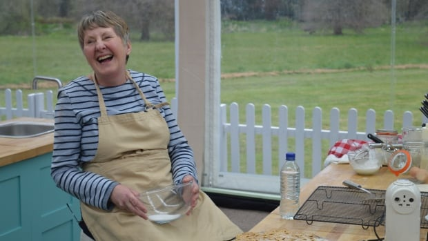8 can't-miss moments of The Great British Baking Show ...