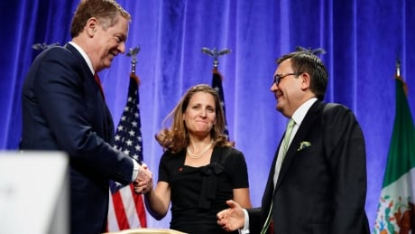 NAFTA Renegotiation