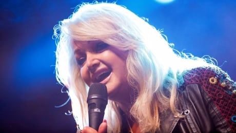 Cosmic gig: Bonnie Tyler will perform Total Eclipse of the Heart during solar eclipse