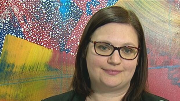 Alberta's associate minister of health, Brandy Payne, announced a $1.2-million commitment to renovations for a proposed safe injection site in downtown Calgary.