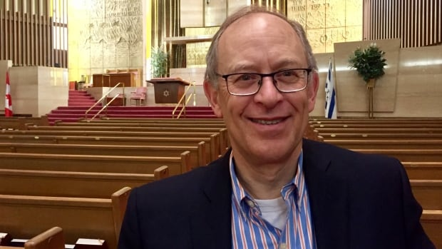 Baruch Frydman-Kohl, senior rabbi at Beth Tzedek Synagogue in Toronto, says U.S. President Donald Trump appeared to not only tolerate but encourage violence with his remarks on Tuesday.