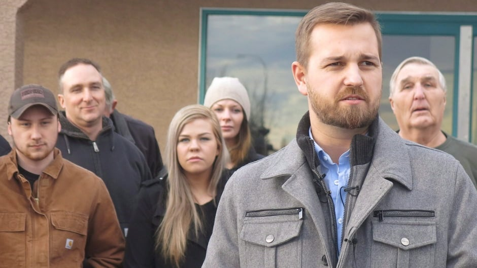 Fildebrandt Airbnb loophole closed by all-party committee | CBC News