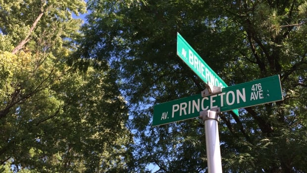 Princeton Avenue is the first street in Ottawa to have its speed limit officially lowered to 30 km/h.