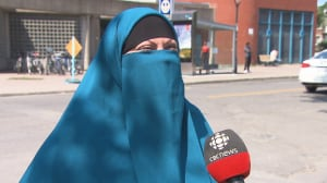 No niqabs on public buses? Confusion reigns after surprise amendments to Quebec bill
