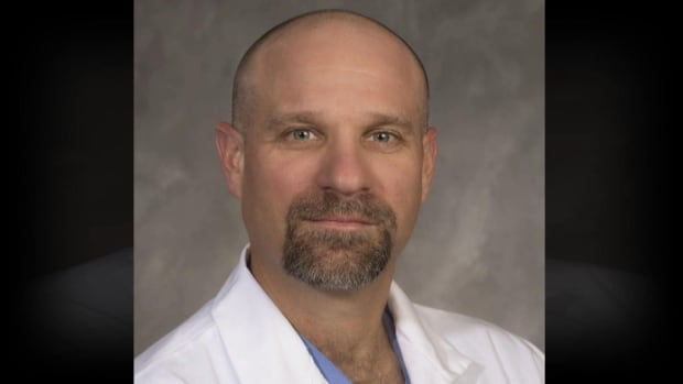 Dr. Michael Plevyak, 49, was killed Sunday morning in a tour bus crash in Vancouver.
