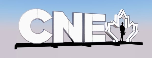 CNE Sign