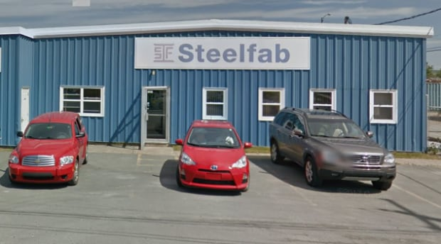 Steel Fab Industries