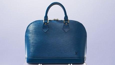 LXRandCo luxury vintage Louis Vuitton purse