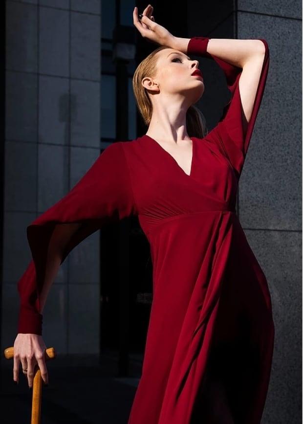 Rachel Romu