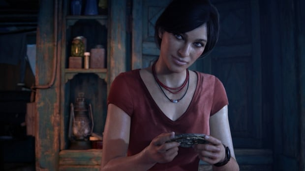 Learn More About Uncharted: The Lost Legacy's Antagonist Asav in New Trailer