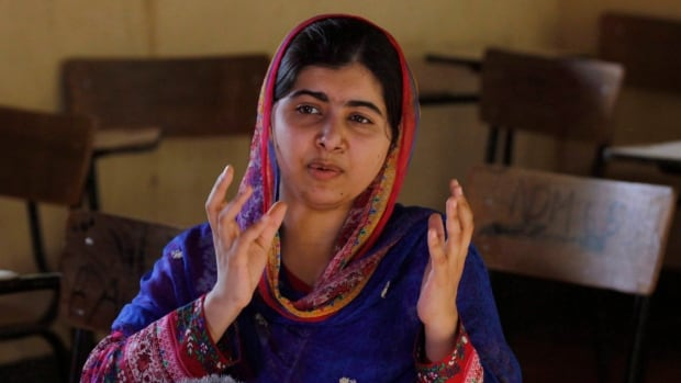 It's official, Malala Yousafzai is going to Oxford