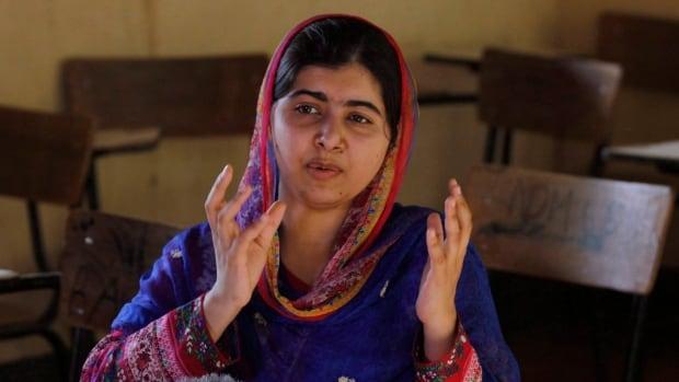 Nobel Winner Malala Wins Place At Oxford University