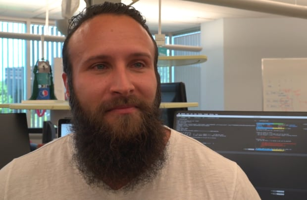 Ahmed Messaoud You.i TV software developer