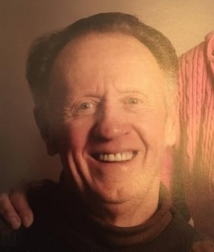Gary Foster missing elderly man Curran Ont Alfred Plantagenet OPP