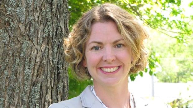 Andrea MacDonald, CEO, United Way of P.E.I.