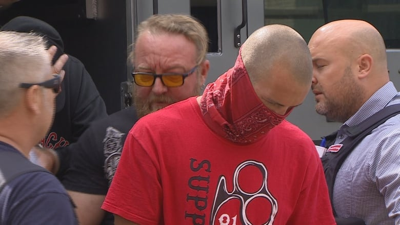 That's the whole chapter': OPP Hells Angel specialist