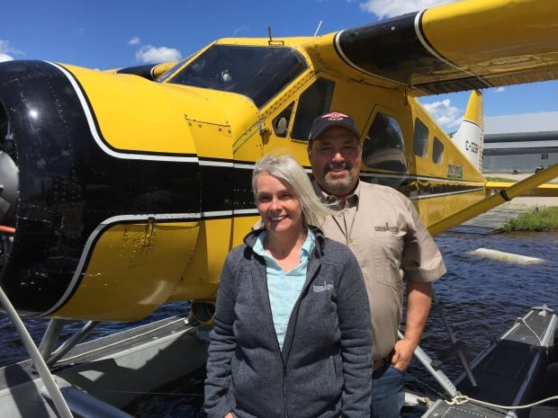 Brad and Karen Greaves