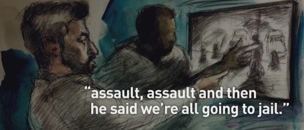 Assault assault