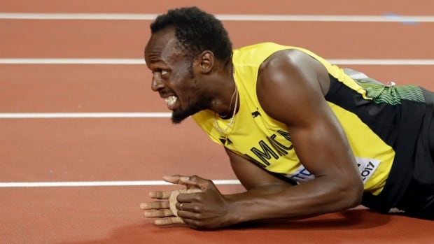 Usain Bolt faces 'three months of rehabilitation'