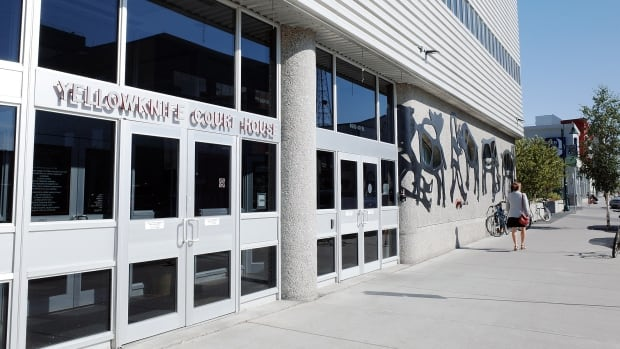 Norman Hache pleaded guilty to a drug trafficking charge and a charge of trying to arrange an assault on another man in N.W.T. Supreme Court on Thursday.