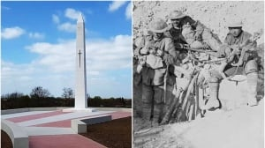 'A remarkable battle that was largely forgotten': Hill 70 memorial set to open in France
