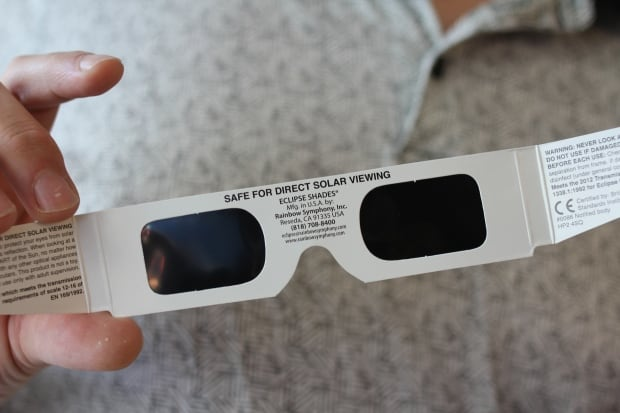 Things To Help You Prepare For The Eclipse