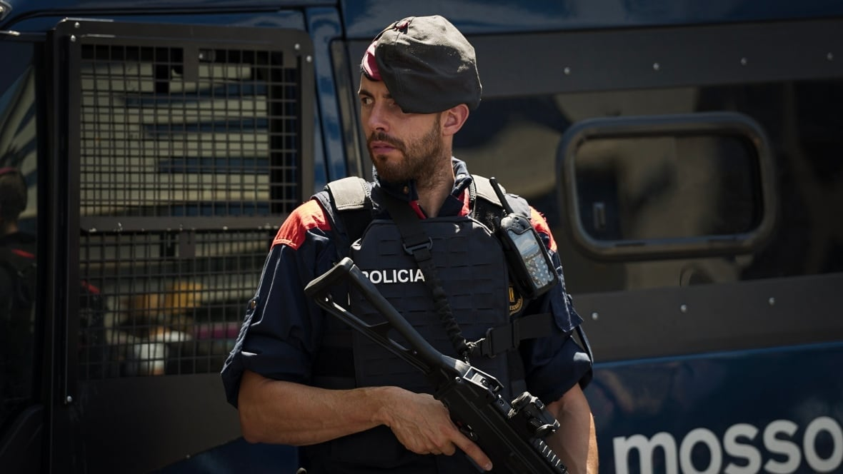 Extremist cell had planned a more deadly attack in Barcelona