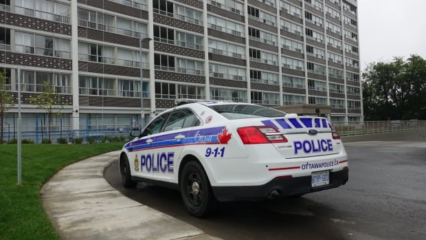 Police are investigating Ottawa's eleventh homicide of 2017 after Rachelle Mair was found dead inside this Sandy Hill apartment complex.