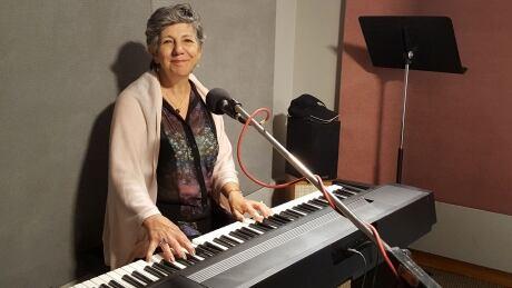 Monique Lafontaine
