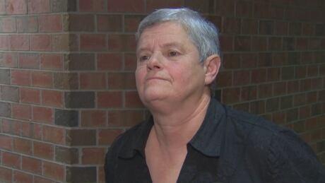 Gatineau Councillor Denise Laferrière