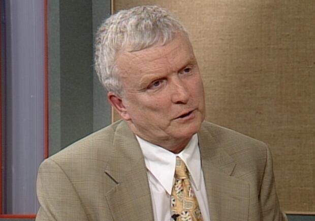 Patrick O'Flaherty