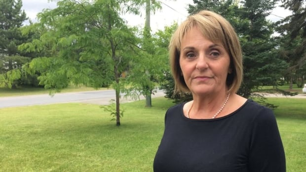 Saint-Quentin Mayor Nicole Somers is frustrated that no ambulance was available in her community when the crash happened.