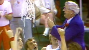 Canada pulled off a Miracle on Hardwood at the 1983 University Games