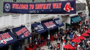 Yawkey foundation 'disheartened' by Red Sox owner's efforts to rename street